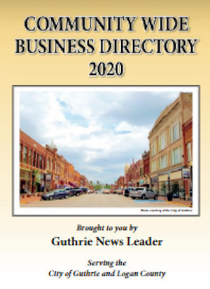 Community Wide Business Directory 2020